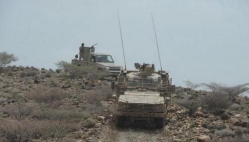 مقتل وجرح 50 حوثيا بينهم قيادات في معارك صعدة