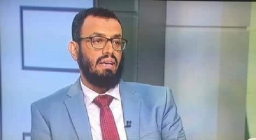 هاني بن بريك: مستقبل اليمن يتلخص في هذا القرار.. ولا نمتلك مليشيا مسلحة