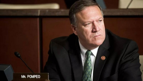 الخارجية الأميركية توجه انتقادات حادة لجون كيري للقائه مسؤولين إيرانيين
