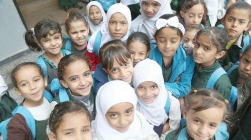 الـ«يونيسف»: دعم السعودية سخي ولبّى احتياجات كبرى لأطفال اليمن