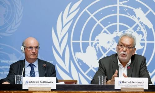 حقوقيون: بعثة الأمم المتحدة في اليمن اعتمدت على مصادر غير موثوقة في المعلومات