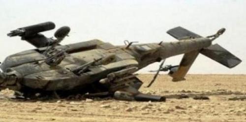 خمسة قتلى إثر تحطم طائرة هيلكوبتر غرب أفغانستان