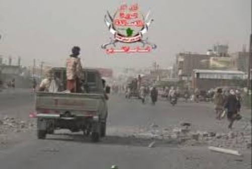 ألوية العمالقة تجهز مفاجأة لمليشيات الحوثي في الحديدة