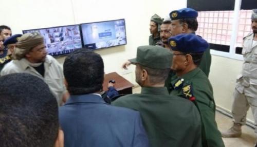 مدير إصلاحية بئر أحمد: لاسجون سريّة في عدن خارج إدارة مصلحة السجون بوزارة الداخلية والسلطة القضائية