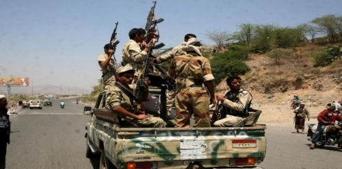 أبين : مقتل جنديين من قوات التدخل السريع في كمين لمسلحين مفترضين من القاعدة