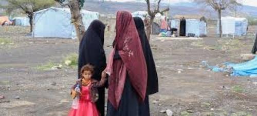 """معاناة اليمنيين تتفاقم.. والحكومة  """"محلك سر"""""""