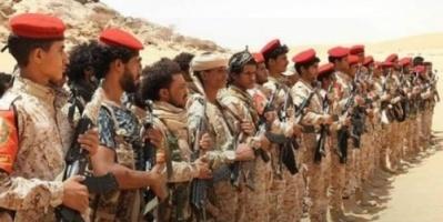 تخرج الدفعة الأولى من منتسبي الشرطة العسكرية بمحور صعدة