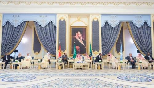 الإمارات ترحب باتفاق جدة للسلام بين إريتريا وإثيوبيا
