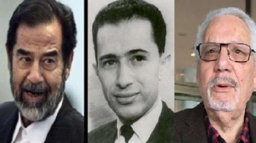 صحفي جزائري يرد على رواية قتل صدام لوزيردفاع بلاده الأسبق