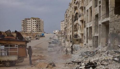 السعودية: ندعم جهود لجنة التحقيق الدولية في سوريا