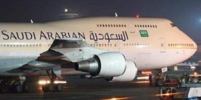 فلبينية تضع طفلها على متن الخطوط الجوية السعودية ( صورة )