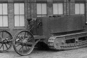 ثقافة الحرب.. كيف غيرت الدبابة تاريخ المعارك منذ أكثر من 100 عام