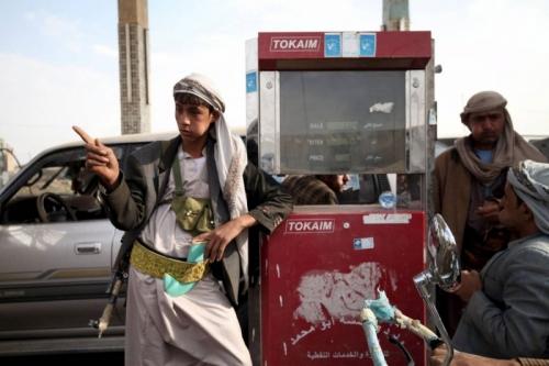 صحيفة دولية: صنعاء عاصمة بلا غاز ولا بنزين