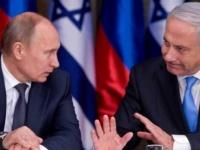 """بعد تهديدها بدقائق.. تحرك روسي """"قوي"""" إزاء إسرائيل"""