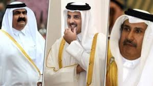 المال القطري..وسيلة الحمدين لاختراق الكونجرس الأمريكي