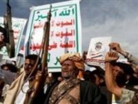 حتى بيوت الله..الحوثيون يدنسون مسجدا بالدريهمي