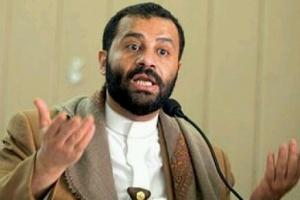 """حميد الأحمر.. إخواني يعرقل  """"عدن نت""""  لهذه الأسباب"""