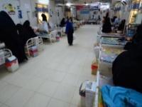 تسجيل حالة إصابة جديدة بوباء الكوليرا بعدن