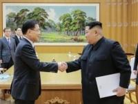 كوريا الشمالية توافق على إشراف دولي على تفكيك منشآتها النووي
