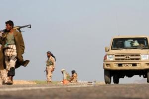 بدعم التحالف.. تفاصيل سيطرة الحزام الأمني على أكبر معسكر لتنظيم داعش بأبين