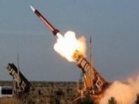 الخارجية الأمريكية: الصاروخ الذي أطلق على مطار الرياض من اليمن إيراني الصنع