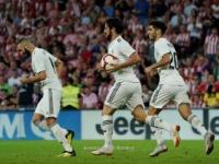 19 لاعبًا في كتيبة ريال مدريد لمواجهة روما