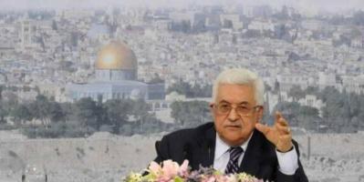 """عباس يدعو لاجتماع بمجلس الأمن لبحث  """"عملية السلام"""""""