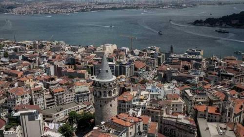 """تراجع """"مقلق"""" لمبيعات المنازل التركية في أغسطس"""