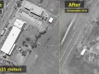 """إسرائيل تنشر صور """"ليلة إسقاط الطائرة الروسية"""""""