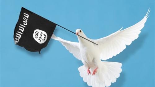 """مجلة أمريكية تدعو لبدء مفاوضات السلام مع """"داعش"""" و""""القاعدة"""""""