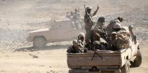 تجدد المواجهات بين القوات الشرعية ومليشيا الحوثي بتعز