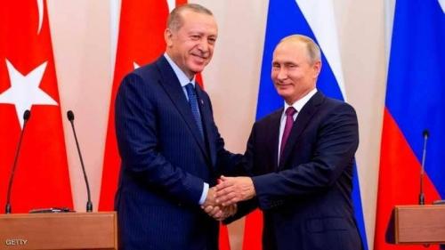 """الأمم المتحدة """"متفائلة"""" بشأن خطة موسكو وأنقرة لإنقاذ إدلب"""