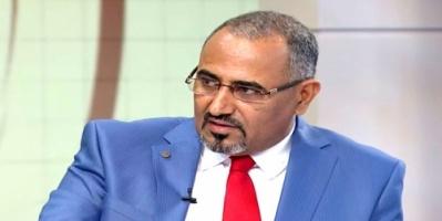الزبيدي: العمليات العسكرية بدأت في الحديدة و لا تراجع