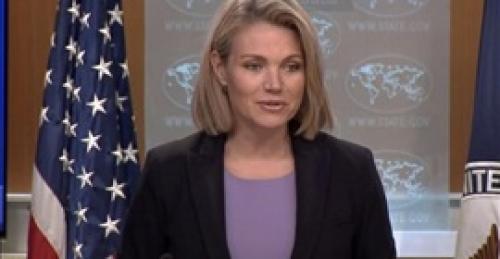 واشنطن: نحمل إيران مسؤولية أي هجمات ضد منشآتنا في العراق