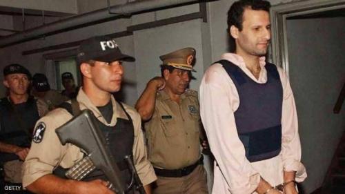 القبض على أسعد أحمد بركات لتمويله حزب الله الإرهابي