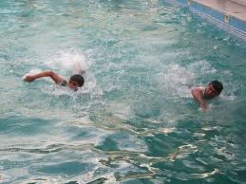تحديد موعد انطلاق بطولة عدن الرابعة للسباحة بالمناطق المحررة