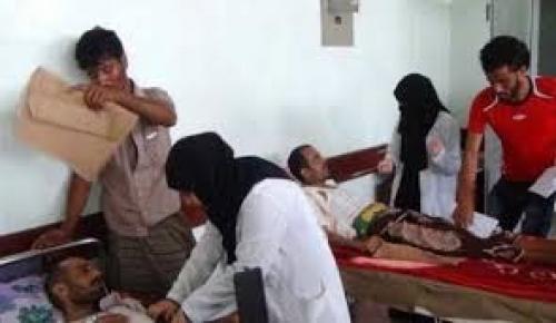 الأمم المتحدة: اليمن يشهد أسوأ انتشار لوباء الكوليرا