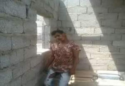 شاهد.. انتحار شاب في لحج بعد زواجه بشهرين