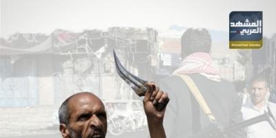 انفوجرافيك.. في 6 أشهر اعتقال 1354 يمنياً على يد الحوثيين