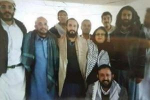 برعاية عمان.. اتفاق جديد للإفراج عن عفاش وأبناء علي صالح