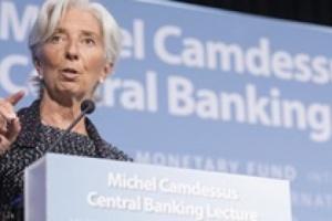 صندوق النقد الدولي متفائل بشأن عملية اصلاح العملة في الصومال