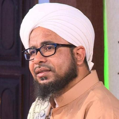 البحسني ينعي فقيد حضرموت والوطن والأمة الاسلامية الداعية الشيخ عبدالرحمن بن عبدالله باعباد
