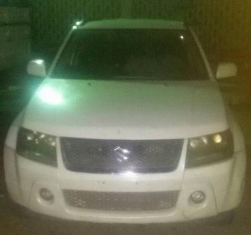 شرطة خور مكسر تضبط سيارة مسروقة بعد اشتباكات مع اللصوص