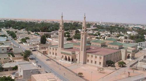 موريتانيا توقّع على اتفاق يفتح الطريق للشراكة الاقتصادية بين الاتحاد الأوروبي وغرب أفريقيا