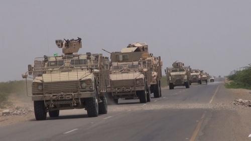 معركة الحديدة تحصد العشرات من عناصر مليشيات الحوثي