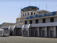 مطار الخرطوم يستعين بتقنيات متطورة لمكافحة السرقة