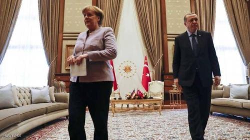 زيارة أردوغان المثيرة.. ألمانيا تغلي ونواب يقاطعون