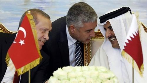 زعيم المعارضة التركية: لا نعرف سر حب أمير قطر لأردوغان