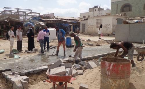 مجلس الظل الشبابي في المنصورة يتعرف على أداء ومهام المجلس المحلي وتجربته في تنفيذ المشاريع