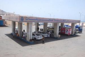 ارتفاع مفاجى في أسعار الوقود بساحل حضرموت